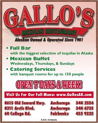 Gallo's Mexican Restaurant