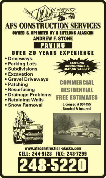 AFS Construction Services