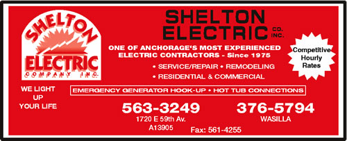 Shelton Electric