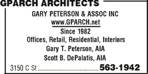 GPARCH Architects