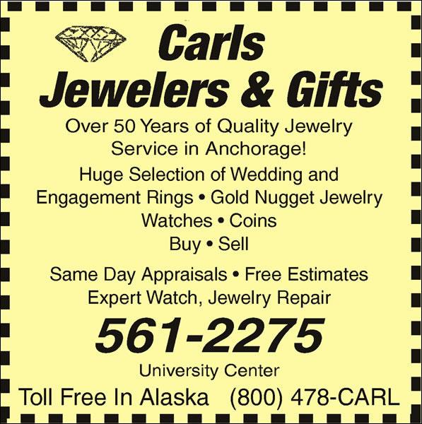 Carl's Jewelers & Gifts