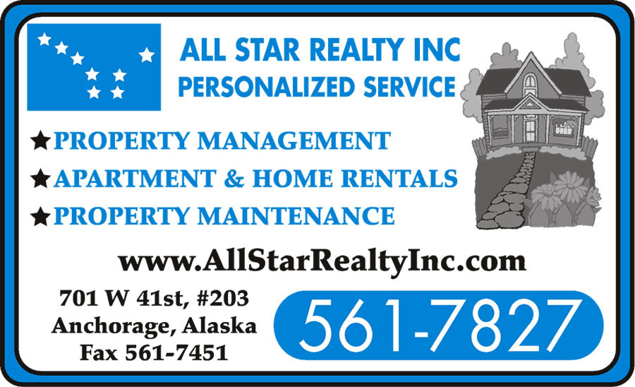 All Star Realty Inc