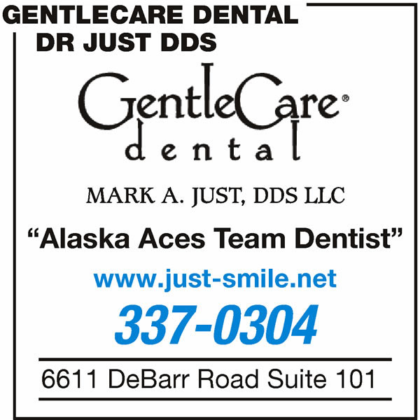 Peak Health Dentistry at GentleCare