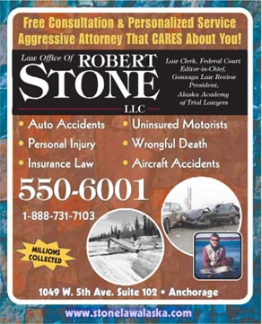 Stone Robert Law Office LLC