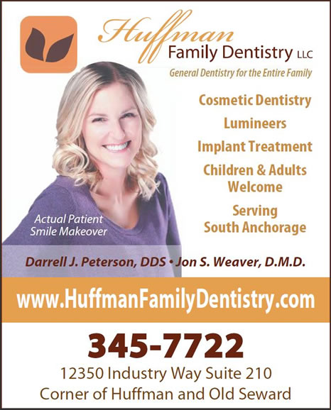 Huffman Family Dentistry