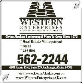 Western Enterprises Inc