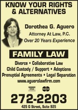 Aguero Dorothea G