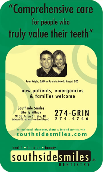 Southside Smiles LLC