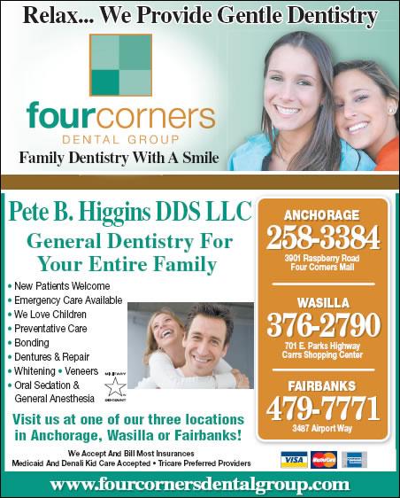 Four Corners Dental Group