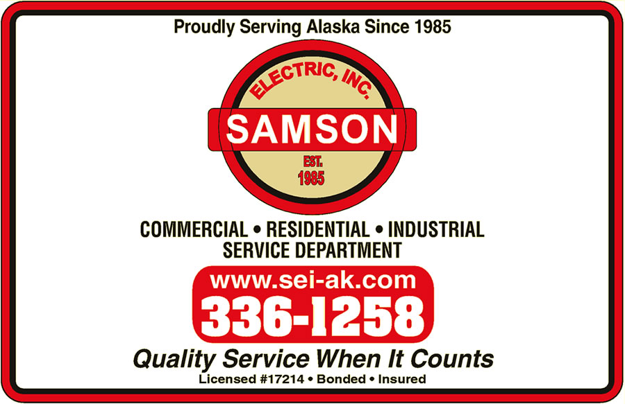Samson Electric Inc
