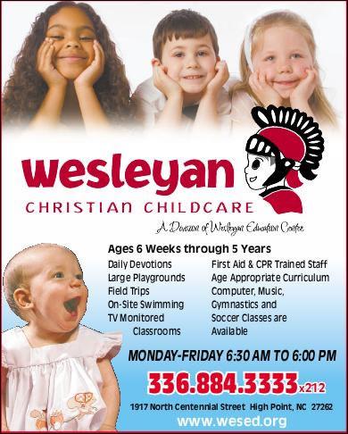 Wesleyan Christian Academy