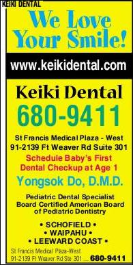Keiki Dental