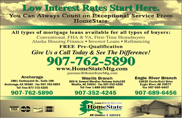 Homestate Mortgage Company