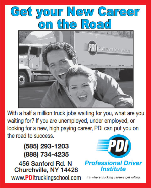 Professional Driver Institute
