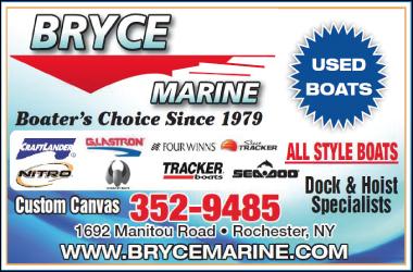 Bryce Marine