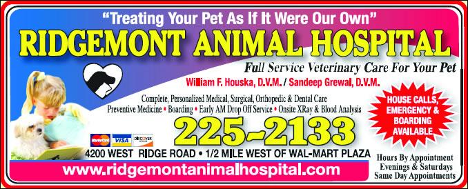 Ridgemont Animal Hospital