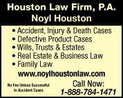 Houston Law Firm PA