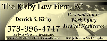 The Kirby Law Firm PC