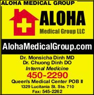 Aloha Medical Group