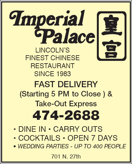 Imperial Palace The