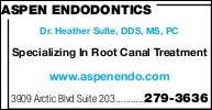Aspen Endodontics