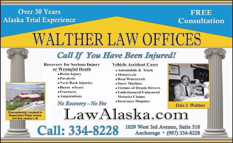 Walther Law Offices