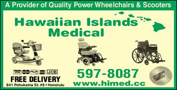 Hawaiian Islands Medical Corp