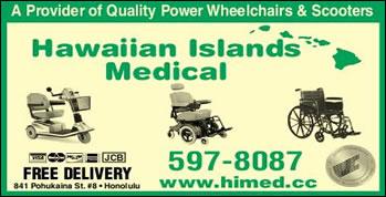 Hawaiian Islands Medical Corp