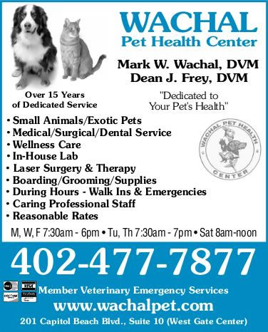 Wachal Pet Health Center