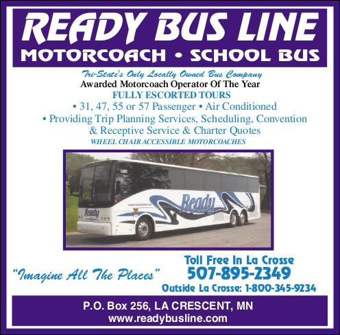 Ready Bus Line Co