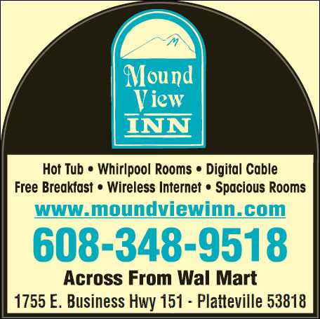 Mound View Inn