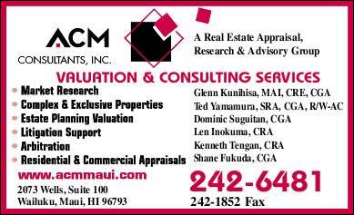 ACM Consultants Inc
