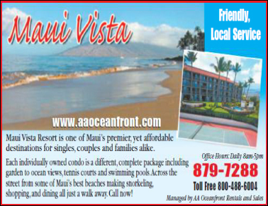 A A Oceanfront Rentals And Sales