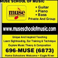 Muse School Of Music