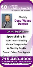 Duncan Disability Law SC