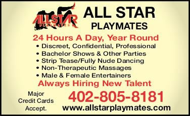 All Star Playmates