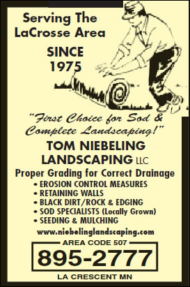 Niebeling Tom Landscaping LLC