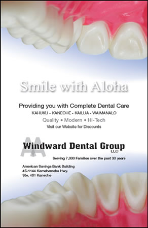 A A Windward Dental Group LLC