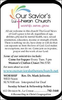Our Savior's Lutheran Church (ELCA)