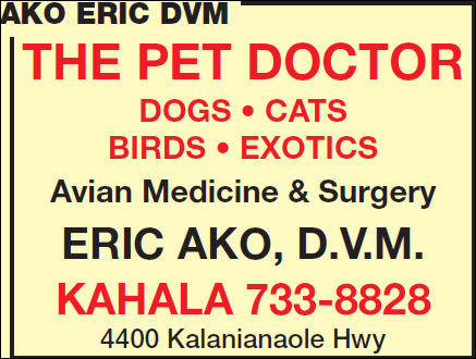 Pet Doctor The