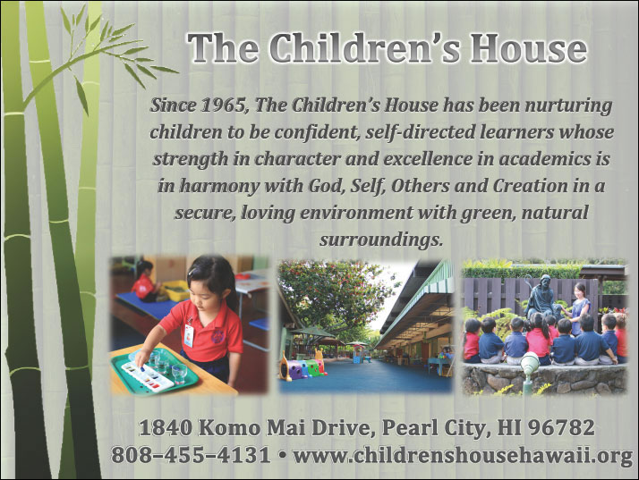 Children's House The