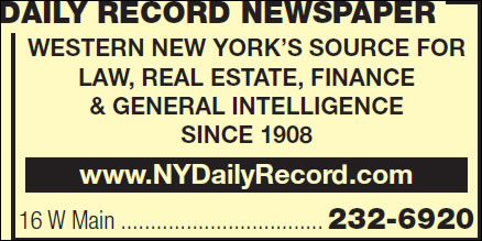 Daily Record Co