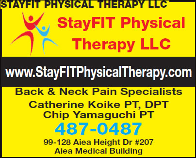 StayFIT Physical Therapy LLC