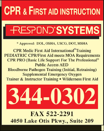 Respond First Aid Systems
