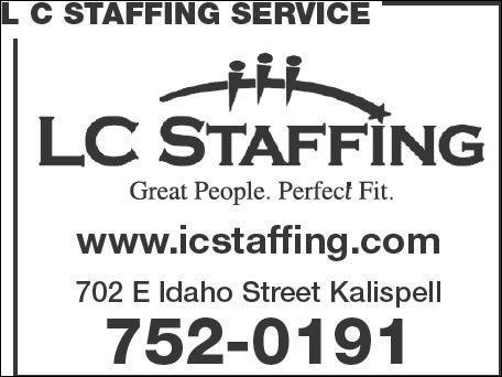 LC Staffing Service