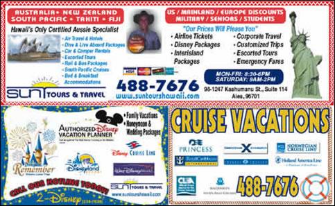 Sun Tours & Travel