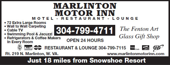 Marlinton Motor Inn