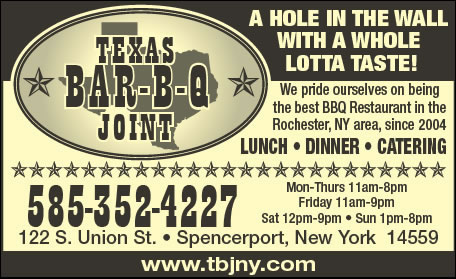 Texas Bar-B-Q Joint