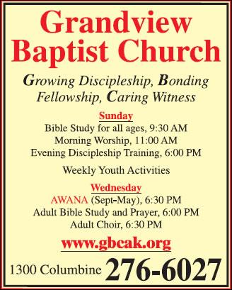 Grandview Baptist Church