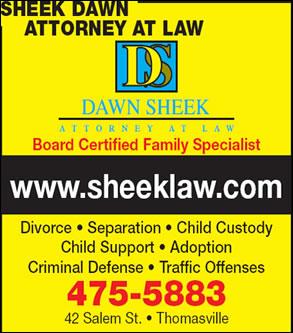 Sheek Dawn Attorney at Law